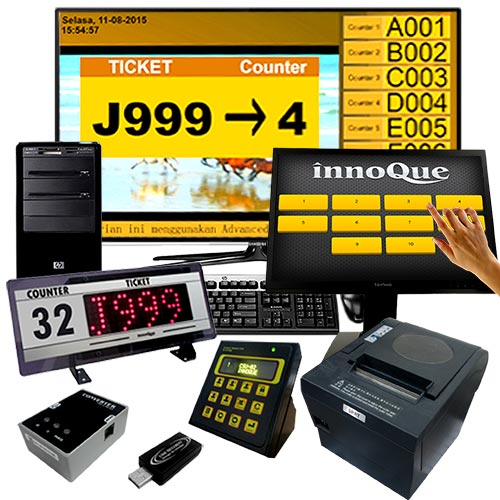 amqs touch screen